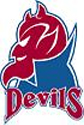 Fairleigh Dickinson University Devils Logo