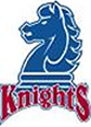 Fairleigh Dickinson University Knights Logo